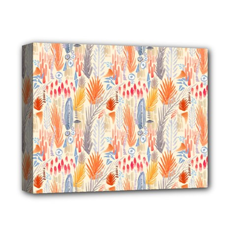 Repeating Pattern How To Deluxe Canvas 14  x 11