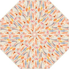 Repeating Pattern How To Hook Handle Umbrellas (Large)