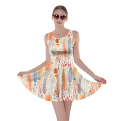 Repeating Pattern How To Skater Dress