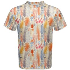 Repeating Pattern How To Men s Cotton Tee