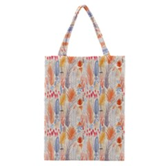 Repeating Pattern How To Classic Tote Bag