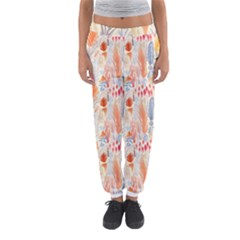Repeating Pattern How To Women s Jogger Sweatpants