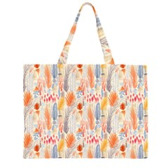 Repeating Pattern How To Large Tote Bag