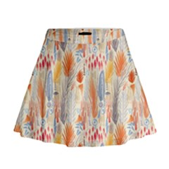 Repeating Pattern How To Mini Flare Skirt