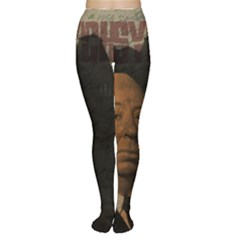Alfred Hitchcock - Psycho  Women s Tights