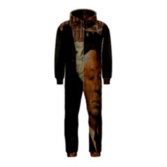 Alfred Hitchcock - Psycho  Hooded Jumpsuit (Kids)