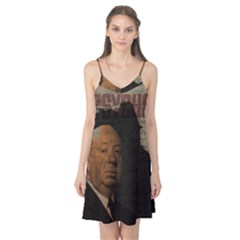 Alfred Hitchcock - Psycho  Camis Nightgown