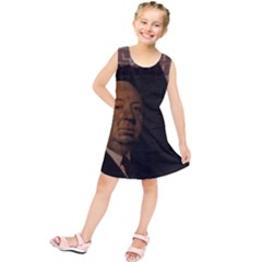 Alfred Hitchcock - Psycho  Kids  Tunic Dress