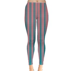 Hald Simulate Tritanope Color Vision With Color Lookup Tables Leggings