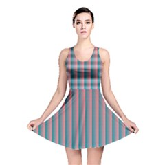 Hald Simulate Tritanope Color Vision With Color Lookup Tables Reversible Skater Dress