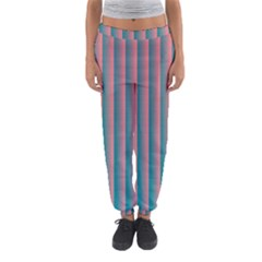Hald Simulate Tritanope Color Vision With Color Lookup Tables Women s Jogger Sweatpants