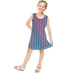 Hald Simulate Tritanope Color Vision With Color Lookup Tables Kids  Tunic Dress
