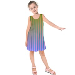 Hald Identity Kids  Sleeveless Dress