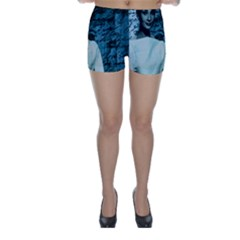 Audrey Hepburn Skinny Shorts