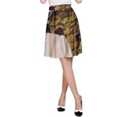 Audrey Hepburn A-Line Skirt