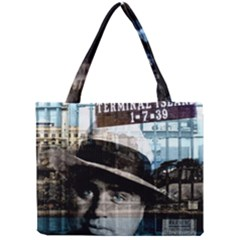 Al Capone  Mini Tote Bag