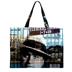 Al Capone  Large Tote Bag