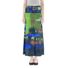 Natural habitat Maxi Skirts