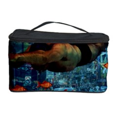Urban swimmers   Cosmetic Storage Case