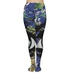Mother Earth  Women s Tights