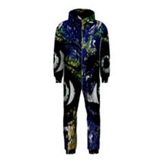 Mother Earth  Hooded Jumpsuit (Kids)
