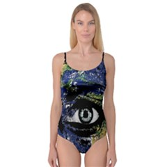 Mother Earth  Camisole Leotard