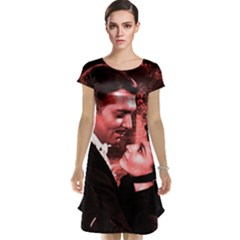 Gone with the Wind Cap Sleeve Nightdress