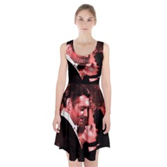 Gone with the Wind Racerback Midi Dress