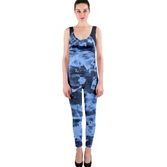 Blue angel OnePiece Catsuit