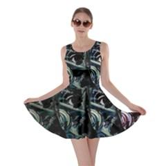 Cyber kid Skater Dress