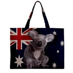 Australia  Mini Tote Bag