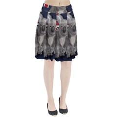 Australia  Pleated Skirt