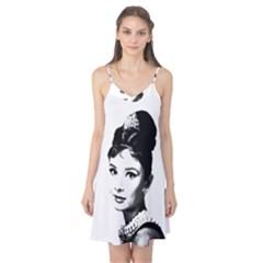 Audrey Hepburn Camis Nightgown