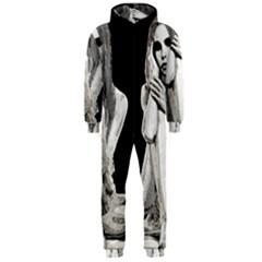 Stone Girl Hooded Jumpsuit (men)