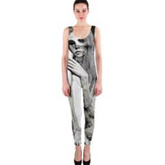Stone girl OnePiece Catsuit