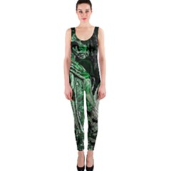 Cyber angel OnePiece Catsuit