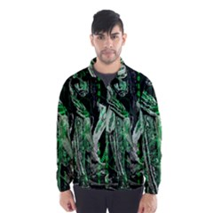 Cyber angel Wind Breaker (Men)