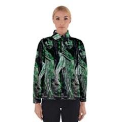 Cyber angel Winterwear