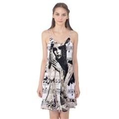 Vintage angel Camis Nightgown