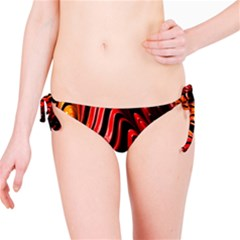 Fractal Mathematics Abstract Bikini Bottom