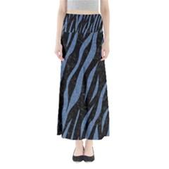 SKN3 BK-MRBL BL-DENM Maxi Skirts