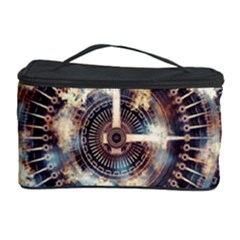 Science Fiction Background Fantasy Cosmetic Storage Case
