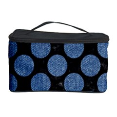 CIR2 BK-MRBL BL-DENM Cosmetic Storage Case