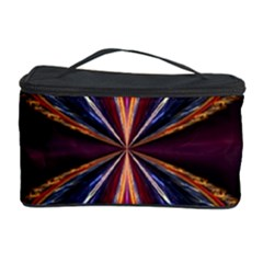 3d Abstract Ring Cosmetic Storage Case