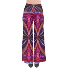 3d Abstract Ring Pants