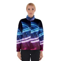 Illustrations Color Purple Blue Circle Space Winterwear