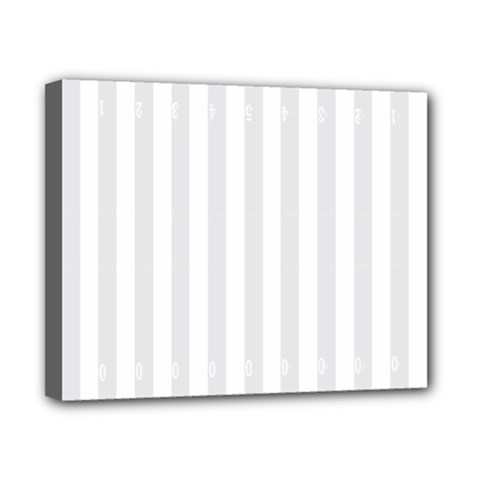 Main Field Football Sport Gray Canvas 10  x 8