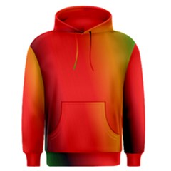 Multi Color Pattern Background Men s Pullover Hoodie