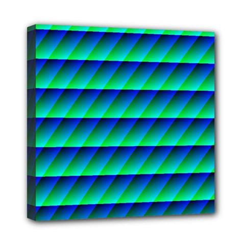 Background Texture Structure Color Mini Canvas 8  X 8