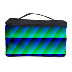 Background Texture Structure Color Cosmetic Storage Case